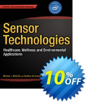 Sensor Technologies (McGrath) discount coupon Sensor Technologies (McGrath) Deal - Sensor Technologies (McGrath) Exclusive Easter Sale offer for iVoicesoft
