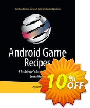 Android Game Recipes (DiMarzio) discount coupon Android Game Recipes (DiMarzio) Deal - Android Game Recipes (DiMarzio) Exclusive Easter Sale offer for iVoicesoft
