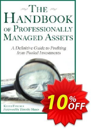 The Handbook of Professionally Managed Assets (Fevurly) discount coupon The Handbook of Professionally Managed Assets (Fevurly) Deal - The Handbook of Professionally Managed Assets (Fevurly) Exclusive Easter Sale offer for iVoicesoft