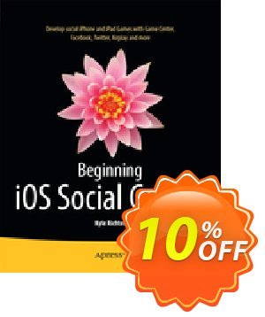 Beginning iOS Social Games (Richter) discount coupon Beginning iOS Social Games (Richter) Deal - Beginning iOS Social Games (Richter) Exclusive Easter Sale offer for iVoicesoft