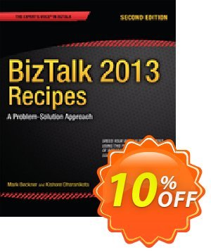 BizTalk 2013 Recipes (Beckner) discount coupon BizTalk 2013 Recipes (Beckner) Deal - BizTalk 2013 Recipes (Beckner) Exclusive Easter Sale offer for iVoicesoft