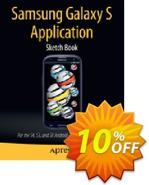 Samsung Galaxy S Application Sketch Book (Kaplan) discount coupon Samsung Galaxy S Application Sketch Book (Kaplan) Deal - Samsung Galaxy S Application Sketch Book (Kaplan) Exclusive Easter Sale offer for iVoicesoft
