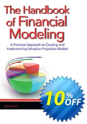 The Handbook of Financial Modeling (Avon) discount coupon The Handbook of Financial Modeling (Avon) Deal - The Handbook of Financial Modeling (Avon) Exclusive Easter Sale offer for iVoicesoft