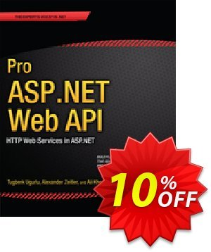 Pro ASP.NET Web API (Uurlu) discount coupon Pro ASP.NET Web API (Uurlu) Deal - Pro ASP.NET Web API (Uurlu) Exclusive Easter Sale offer for iVoicesoft