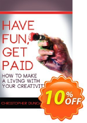 Have Fun, Get Paid (Duncan) discount coupon Have Fun, Get Paid (Duncan) Deal - Have Fun, Get Paid (Duncan) Exclusive Easter Sale offer for iVoicesoft