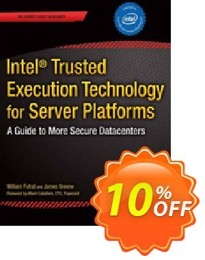 Intel Trusted Execution Technology for Server Platforms (Futral) 優惠券,折扣碼 Intel Trusted Execution Technology for Server Platforms (Futral) Deal,促銷代碼: Intel Trusted Execution Technology for Server Platforms (Futral) Exclusive Easter Sale offer for iVoicesoft