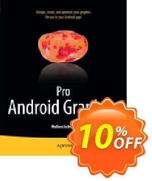 Pro Android Graphics (Jackson) discount coupon Pro Android Graphics (Jackson) Deal - Pro Android Graphics (Jackson) Exclusive Easter Sale offer for iVoicesoft