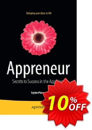 Appreneur (Pierce) 優惠券,折扣碼 Appreneur (Pierce) Deal,促銷代碼: Appreneur (Pierce) Exclusive Easter Sale offer for iVoicesoft