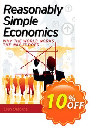 Reasonably Simple Economics (Osborne) discount coupon Reasonably Simple Economics (Osborne) Deal - Reasonably Simple Economics (Osborne) Exclusive Easter Sale offer for iVoicesoft