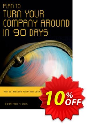 Plan to Turn Your Company Around in 90 Days (Lack) discount coupon Plan to Turn Your Company Around in 90 Days (Lack) Deal - Plan to Turn Your Company Around in 90 Days (Lack) Exclusive Easter Sale offer for iVoicesoft
