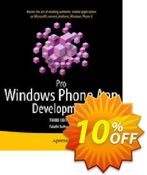 Pro Windows Phone App Development (Software) discount coupon Pro Windows Phone App Development (Software) Deal - Pro Windows Phone App Development (Software) Exclusive Easter Sale offer for iVoicesoft
