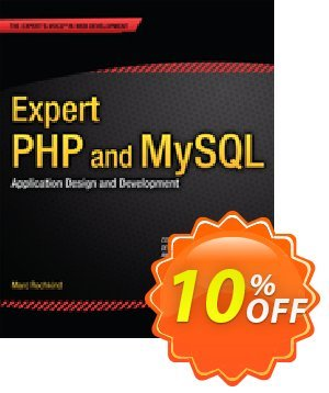 Expert PHP and MySQL (Rochkind) discount coupon Expert PHP and MySQL (Rochkind) Deal - Expert PHP and MySQL (Rochkind) Exclusive Easter Sale offer for iVoicesoft