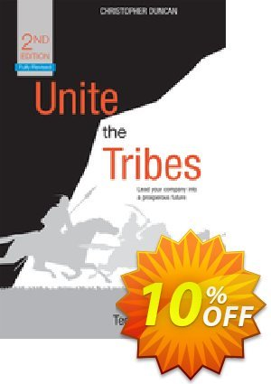 Unite the Tribes (Duncan) 優惠券,折扣碼 Unite the Tribes (Duncan) Deal,促銷代碼: Unite the Tribes (Duncan) Exclusive Easter Sale offer for iVoicesoft