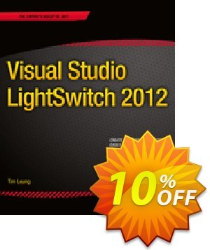 Visual Studio Lightswitch 2012 (Leung) discount coupon Visual Studio Lightswitch 2012 (Leung) Deal - Visual Studio Lightswitch 2012 (Leung) Exclusive Easter Sale offer for iVoicesoft