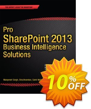 Pro SharePoint 2013 Business Intelligence Solutions (Singh) discount coupon Pro SharePoint 2013 Business Intelligence Solutions (Singh) Deal - Pro SharePoint 2013 Business Intelligence Solutions (Singh) Exclusive Easter Sale offer for iVoicesoft