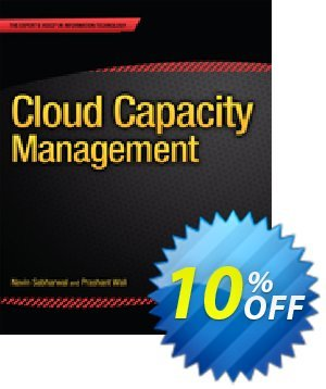 Cloud Capacity Management (Sabharwal) discount coupon Cloud Capacity Management (Sabharwal) Deal - Cloud Capacity Management (Sabharwal) Exclusive Easter Sale offer for iVoicesoft