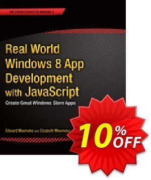 Real World Windows 8 App Development with JavaScript (Moemeka) discount coupon Real World Windows 8 App Development with JavaScript (Moemeka) Deal - Real World Windows 8 App Development with JavaScript (Moemeka) Exclusive Easter Sale offer for iVoicesoft