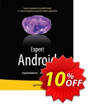 Expert Android (Komatineni) discount coupon Expert Android (Komatineni) Deal - Expert Android (Komatineni) Exclusive Easter Sale offer for iVoicesoft