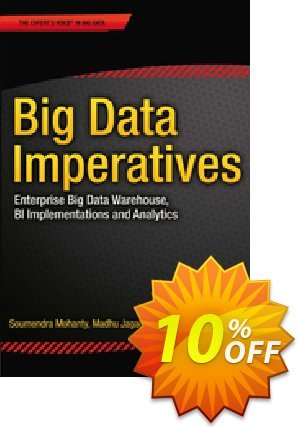 Big Data Imperatives (Mohanty) discount coupon Big Data Imperatives (Mohanty) Deal - Big Data Imperatives (Mohanty) Exclusive Easter Sale offer for iVoicesoft