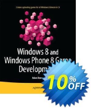 Windows 8 and Windows Phone 8 Game Development (Dawes) discount coupon Windows 8 and Windows Phone 8 Game Development (Dawes) Deal - Windows 8 and Windows Phone 8 Game Development (Dawes) Exclusive Easter Sale offer for iVoicesoft