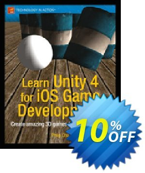 Learn Unity 4 for iOS Game Development (Chu) discount coupon Learn Unity 4 for iOS Game Development (Chu) Deal - Learn Unity 4 for iOS Game Development (Chu) Exclusive Easter Sale offer for iVoicesoft