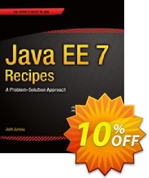 Java EE 7 Recipes (Juneau) discount coupon Java EE 7 Recipes (Juneau) Deal - Java EE 7 Recipes (Juneau) Exclusive Easter Sale offer for iVoicesoft