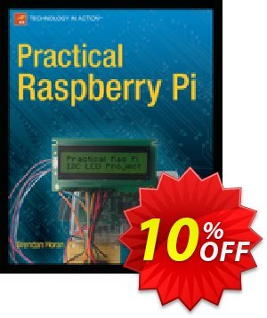 Practical Raspberry Pi (Horan) discount coupon Practical Raspberry Pi (Horan) Deal - Practical Raspberry Pi (Horan) Exclusive Easter Sale offer for iVoicesoft