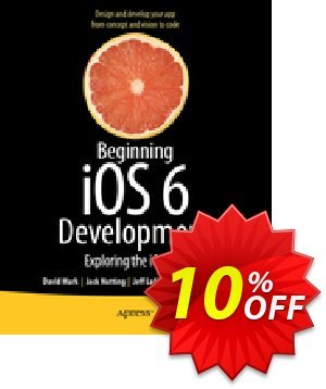 Beginning iOS 6 Development (Mark) discount coupon Beginning iOS 6 Development (Mark) Deal - Beginning iOS 6 Development (Mark) Exclusive Easter Sale offer for iVoicesoft