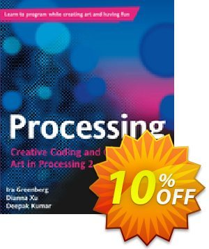 Processing (Greenberg) discount coupon Processing (Greenberg) Deal - Processing (Greenberg) Exclusive Easter Sale offer for iVoicesoft