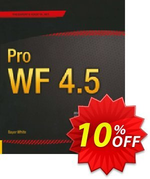 Pro WF 4.5 (White) discount coupon Pro WF 4.5 (White) Deal - Pro WF 4.5 (White) Exclusive Easter Sale offer for iVoicesoft