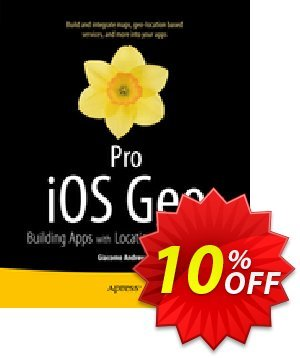 Pro iOS Geo (Andreucci) discount coupon Pro iOS Geo (Andreucci) Deal - Pro iOS Geo (Andreucci) Exclusive Easter Sale offer for iVoicesoft