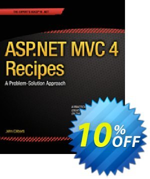 ASP.NET MVC 4 Recipes (Ciliberti)割引コード・ASP.NET MVC 4 Recipes (Ciliberti) Deal キャンペーン:ASP.NET MVC 4 Recipes (Ciliberti) Exclusive Easter Sale offer for iVoicesoft