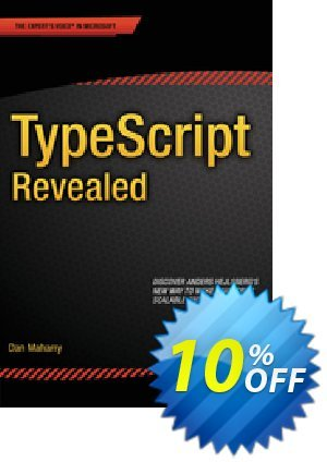 TypeScript Revealed (Maharry) discount coupon TypeScript Revealed (Maharry) Deal - TypeScript Revealed (Maharry) Exclusive Easter Sale offer for iVoicesoft