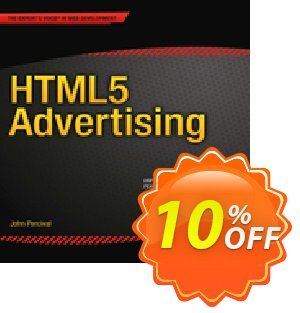 HTML5 Advertising (Percival) discount coupon HTML5 Advertising (Percival) Deal - HTML5 Advertising (Percival) Exclusive Easter Sale offer for iVoicesoft