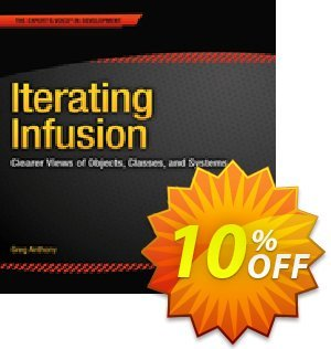 Iterating Infusion (Anthony) discount coupon Iterating Infusion (Anthony) Deal - Iterating Infusion (Anthony) Exclusive Easter Sale offer for iVoicesoft