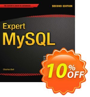 Expert MySQL (Bell) discount coupon Expert MySQL (Bell) Deal - Expert MySQL (Bell) Exclusive Easter Sale offer for iVoicesoft