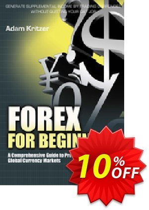Forex for Beginners (Kritzer) discount coupon Forex for Beginners (Kritzer) Deal - Forex for Beginners (Kritzer) Exclusive Easter Sale offer for iVoicesoft