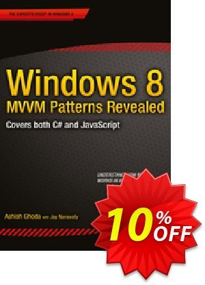 Windows 8 MVVM Patterns Revealed (Ghoda) discount coupon Windows 8 MVVM Patterns Revealed (Ghoda) Deal - Windows 8 MVVM Patterns Revealed (Ghoda) Exclusive Easter Sale offer for iVoicesoft