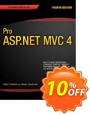 Pro ASP.NET MVC 4 (Freeman) discount coupon Pro ASP.NET MVC 4 (Freeman) Deal - Pro ASP.NET MVC 4 (Freeman) Exclusive Easter Sale offer for iVoicesoft
