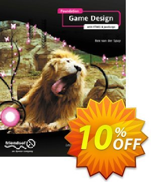 Foundation Game Design with HTML5 and JavaScript (van der Spuy) discount coupon Foundation Game Design with HTML5 and JavaScript (van der Spuy) Deal - Foundation Game Design with HTML5 and JavaScript (van der Spuy) Exclusive Easter Sale offer for iVoicesoft
