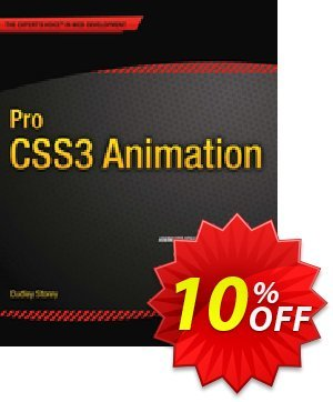 Pro CSS3 Animation (Storey) 프로모션 코드 Pro CSS3 Animation (Storey) Deal 프로모션: Pro CSS3 Animation (Storey) Exclusive Easter Sale offer for iVoicesoft