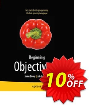 Beginning Objective C (Dovey) discount coupon Beginning Objective C (Dovey) Deal - Beginning Objective C (Dovey) Exclusive Easter Sale offer for iVoicesoft