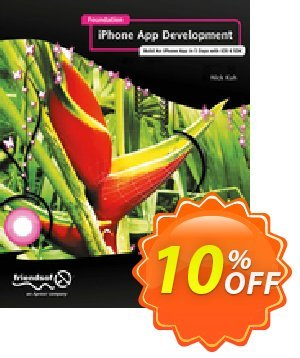 Foundation iPhone App Development (Kuh) discount coupon Foundation iPhone App Development (Kuh) Deal - Foundation iPhone App Development (Kuh) Exclusive Easter Sale offer for iVoicesoft