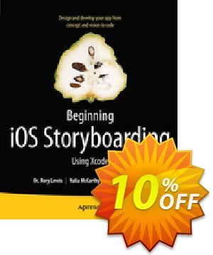 Beginning iOS Storyboarding (Lewis) discount coupon Beginning iOS Storyboarding (Lewis) Deal - Beginning iOS Storyboarding (Lewis) Exclusive Easter Sale offer for iVoicesoft