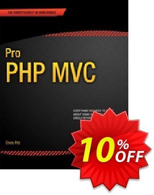 Pro PHP MVC (Pitt) discount coupon Pro PHP MVC (Pitt) Deal - Pro PHP MVC (Pitt) Exclusive Easter Sale offer for iVoicesoft