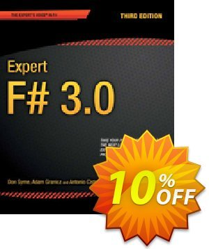 Expert F# 3.0 (Syme) discount coupon Expert F# 3.0 (Syme) Deal - Expert F# 3.0 (Syme) Exclusive Easter Sale offer for iVoicesoft