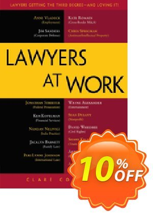 Lawyers at Work (Cosslett) discount coupon Lawyers at Work (Cosslett) Deal - Lawyers at Work (Cosslett) Exclusive Easter Sale offer for iVoicesoft