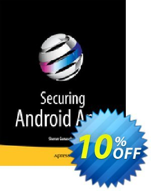 Android Apps Security (Gunasekera) discount coupon Android Apps Security (Gunasekera) Deal - Android Apps Security (Gunasekera) Exclusive Easter Sale offer for iVoicesoft