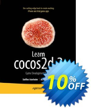 Learn cocos2d 2 (Itterheim) discount coupon Learn cocos2d 2 (Itterheim) Deal - Learn cocos2d 2 (Itterheim) Exclusive Easter Sale offer for iVoicesoft