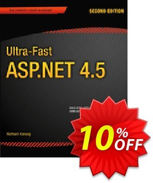 Ultra-Fast ASP.NET 4.5 (Kiessig) discount coupon Ultra-Fast ASP.NET 4.5 (Kiessig) Deal - Ultra-Fast ASP.NET 4.5 (Kiessig) Exclusive Easter Sale offer for iVoicesoft